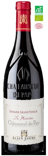 Chateauneuf-du-Pape Miocene