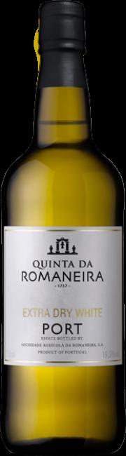 Quinta Romaneira - Extra Dry Port WHITE