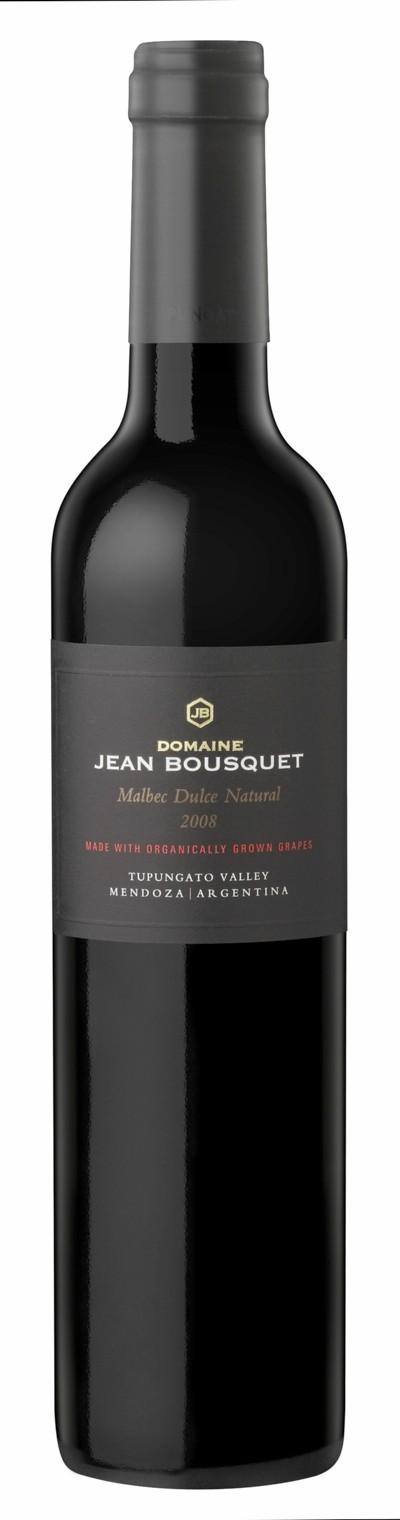 Domaine Bousquet - Malbec Dulce Natural 0,5L