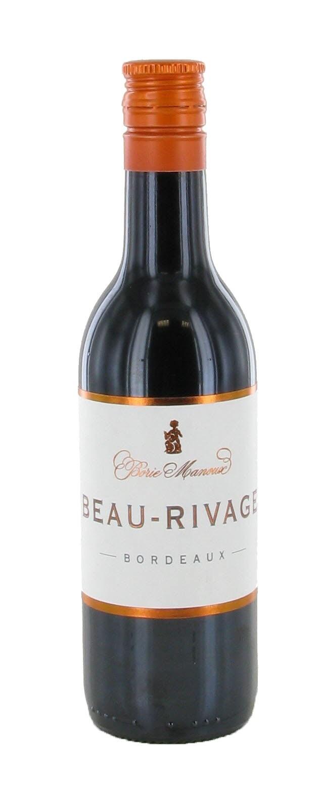 Beau Rivage 0,187L