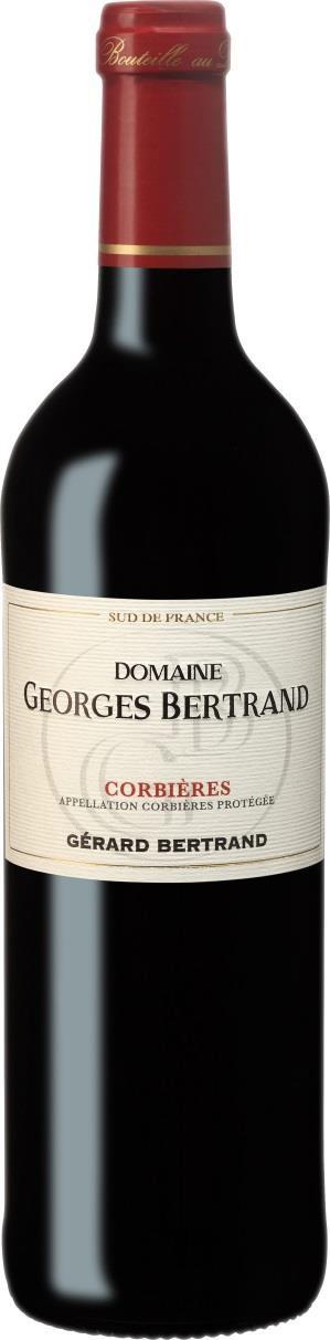 Corbieres Gerard Bertrand