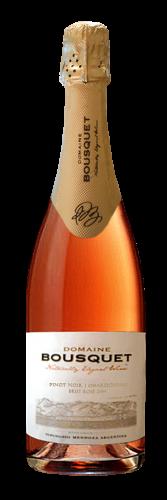 Domaine Bousquet - Brut rosé