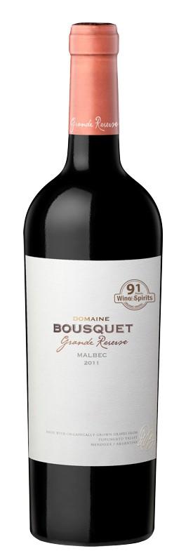 Domaine Bousquet - Malbec Grande Reserva