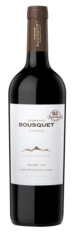 Domaine Bousquet - Malbec Reserva