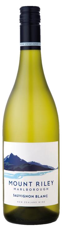 Sauvignon blanc - Mount Riley