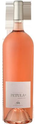 Luberon rosé - Petula Marrenon 1,5l 2015