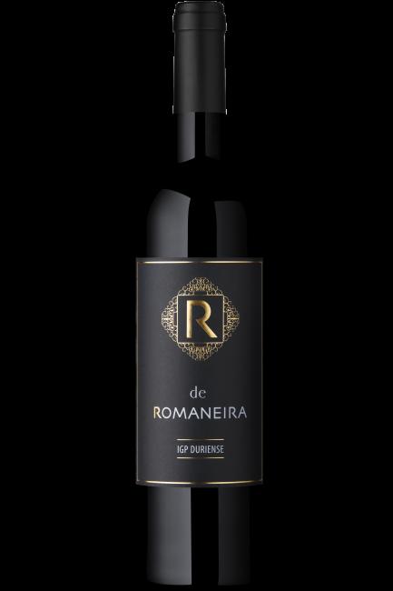 Romaneira - R de Romaneira
