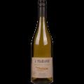 Chardonnay/ Viognier - cuvée Plaisance 2016