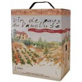 Bag in Box red fruity Marrenon