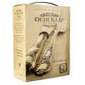 Oude Kaap - Bag-in-Box 3L Chardonnay