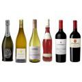Sada 6 vín - Štědrovečerní velká sada vín