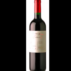Rioja Reseva seleccion - Bodegas Ramirez 2013