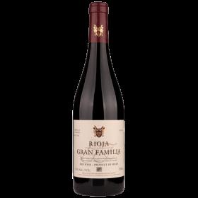 Gran Familia Rioja - Castillo de Fuenmayor