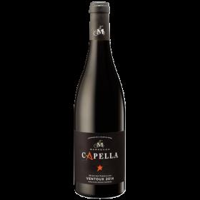 Ventoux Capella  - Marrenon 2015
