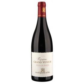 Côtes du Rhône rouge - Réserve Grand Veneur 2012 Magnum