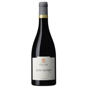 Cornas rouge - Arenes Sauvages 2013