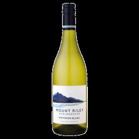 Sauvignon blanc - Mount Riley 2017