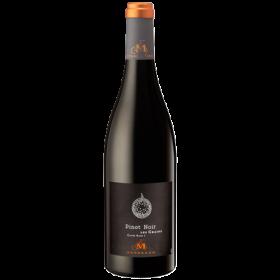 Pinot Noir Les Grains - Marrenon