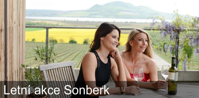 Sonberk vinařství