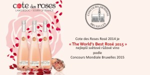 Cotes de Roses