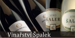Vinařství Špalek - rodina Špalkovi