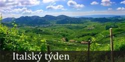 Italský týden vín