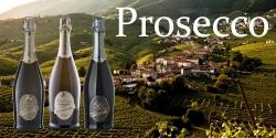 Prosecco - italská šumivá vína