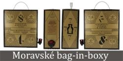 Moravské bag-in-boxy