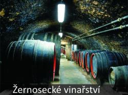 Žernosecké vinařství