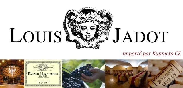 Maison Louis Jadot- špičková burgundská vína