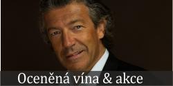 Gerard Bertrand oceněná vína