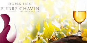 Nealkoholická vína Pierre Chavin