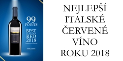 Nejlepší víno Itálie