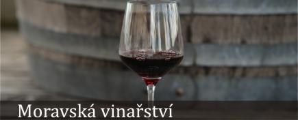 Moravská vinařství