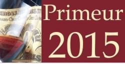Primeur 2015