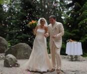 Na svatbu