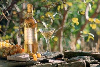 Sladká vína