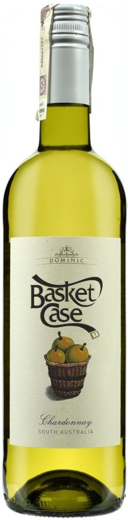 Chardonnay Basket case