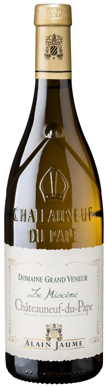 Chateauneuf-du-Pape blanc Miocene
