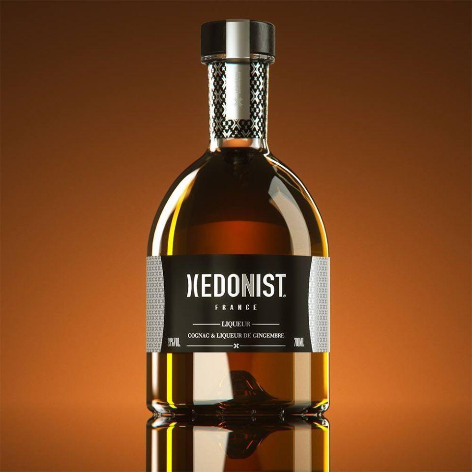 Hedonist - liqueur de Cognac