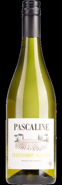 Chardonnay/ Viognier  - Pascaline