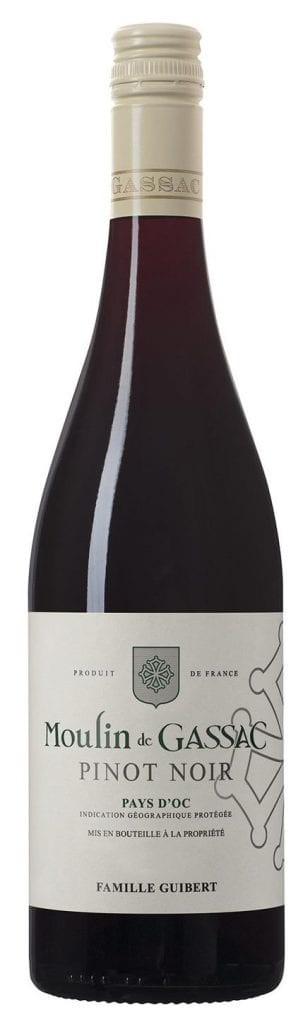 Pinot Noir - Moulin de Gassac