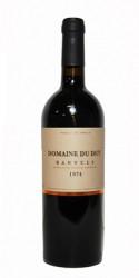Banyuls Vin doux naturel 1979