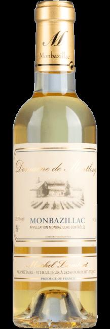 Monbazillac - Domaine de Montlong