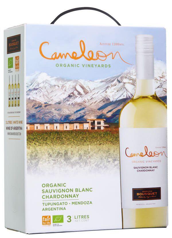 Bag in Box Sauvignon Chardonnay