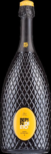 Prosecco DOCG Bepin de Eto Superiore Millesimato extra dry