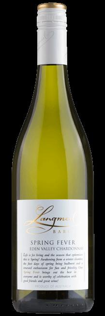 Chardonnay Spring Fever Langmeil