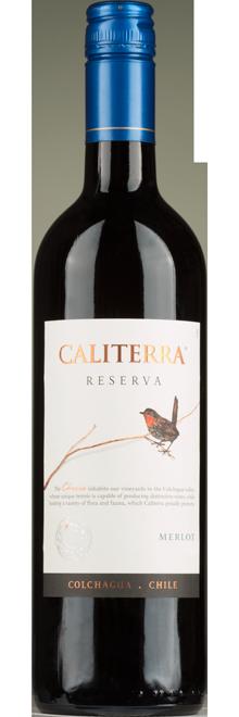Caliterra - Merlot Reserva