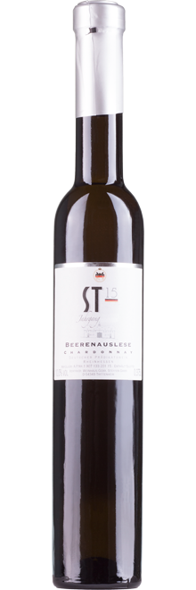 Gebruder Steffen - Beerenauslese Chardonnay 0,375 2015
