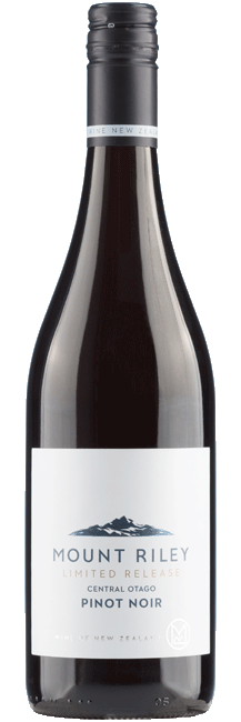 Pinot Noir Limited release